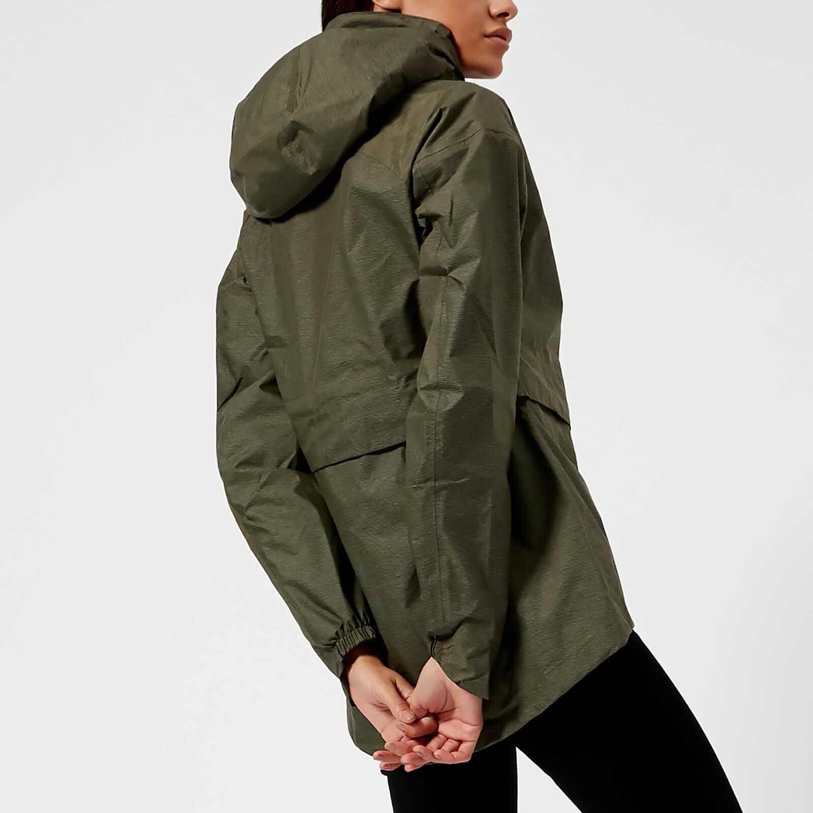 f78e0761f The North Face Inlux Dryvent Jacket in Green - Lyst