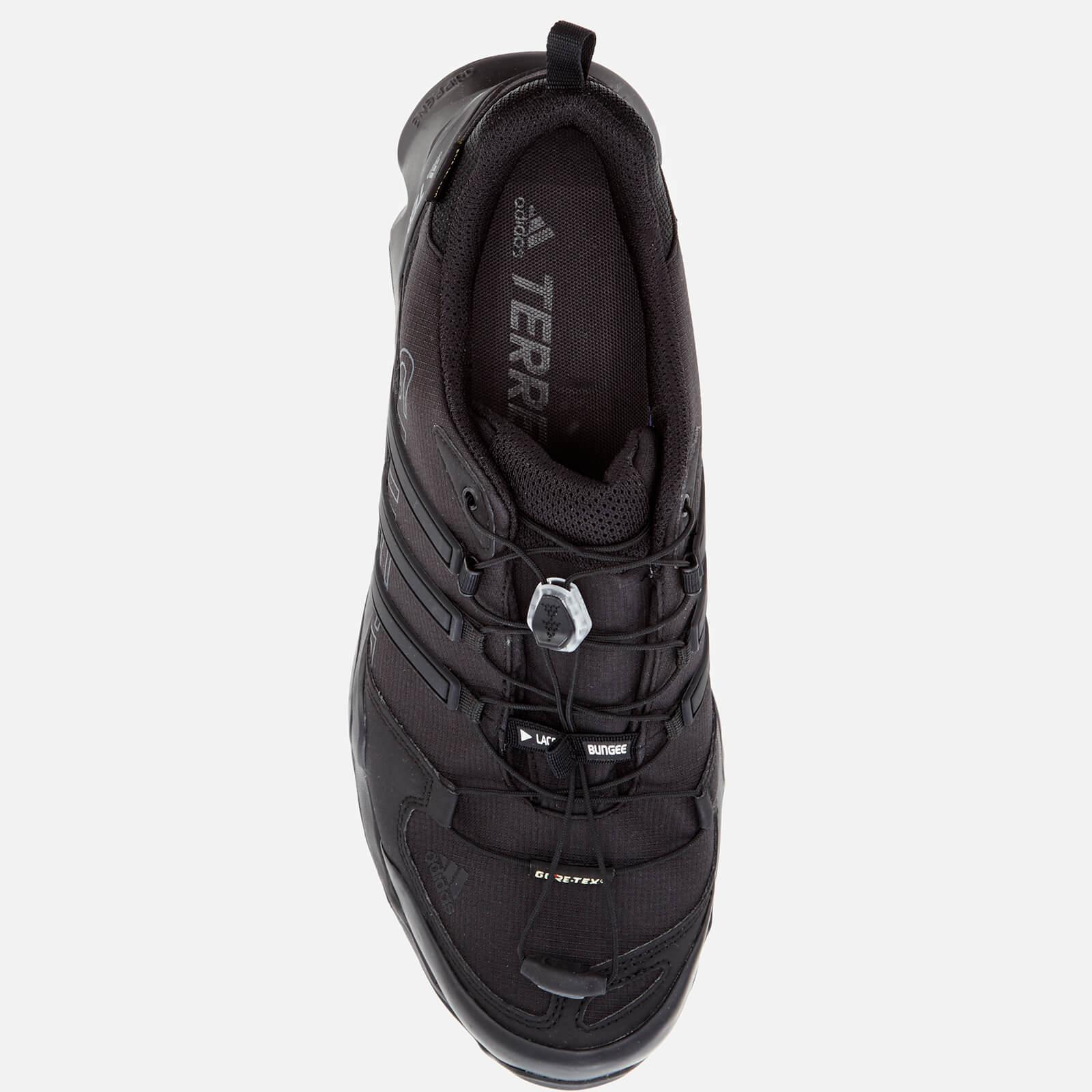 381d36de6b40a Men's Black Terrex Swift R Gtx Trainers