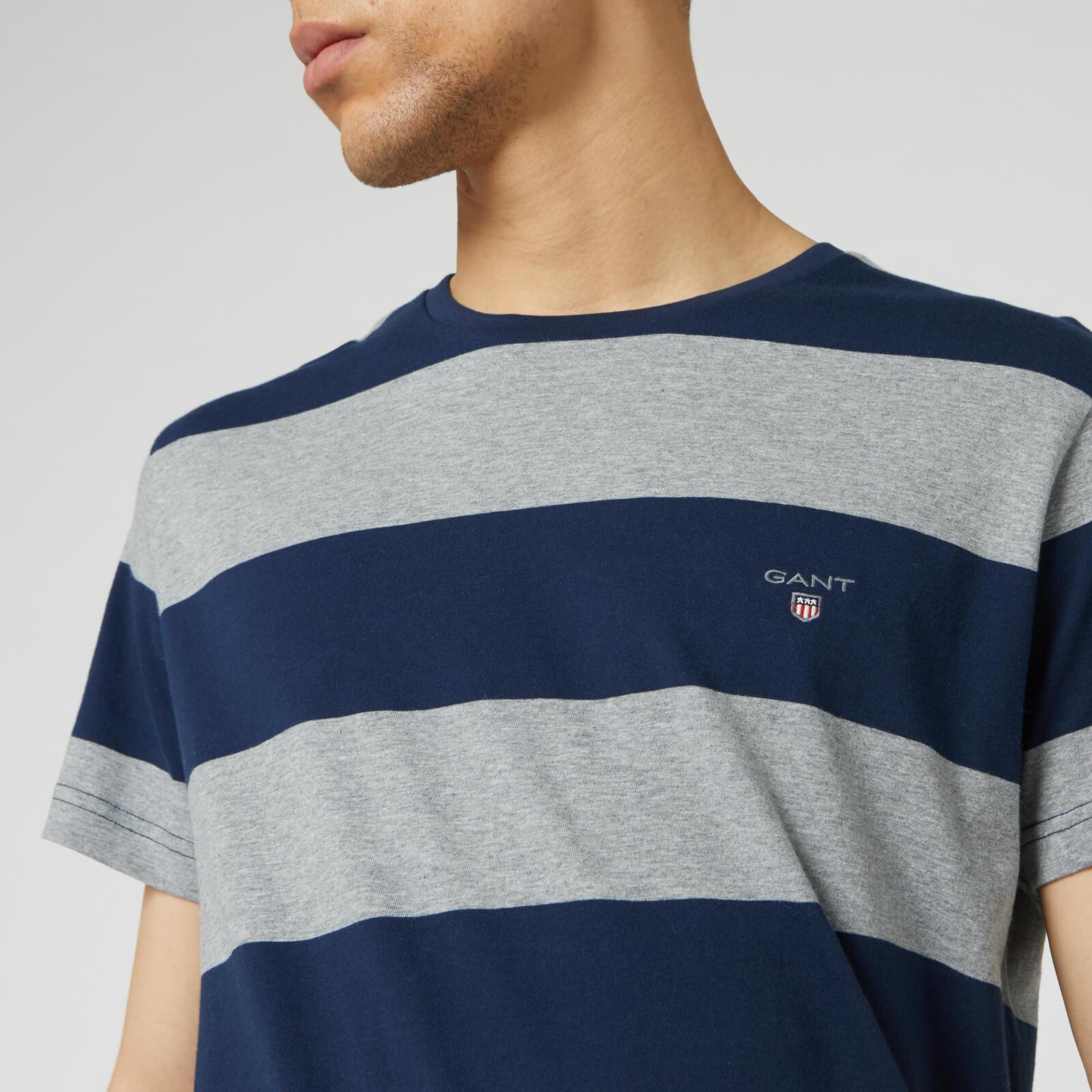 Gant Azul marino Multi Stripe de Superdry