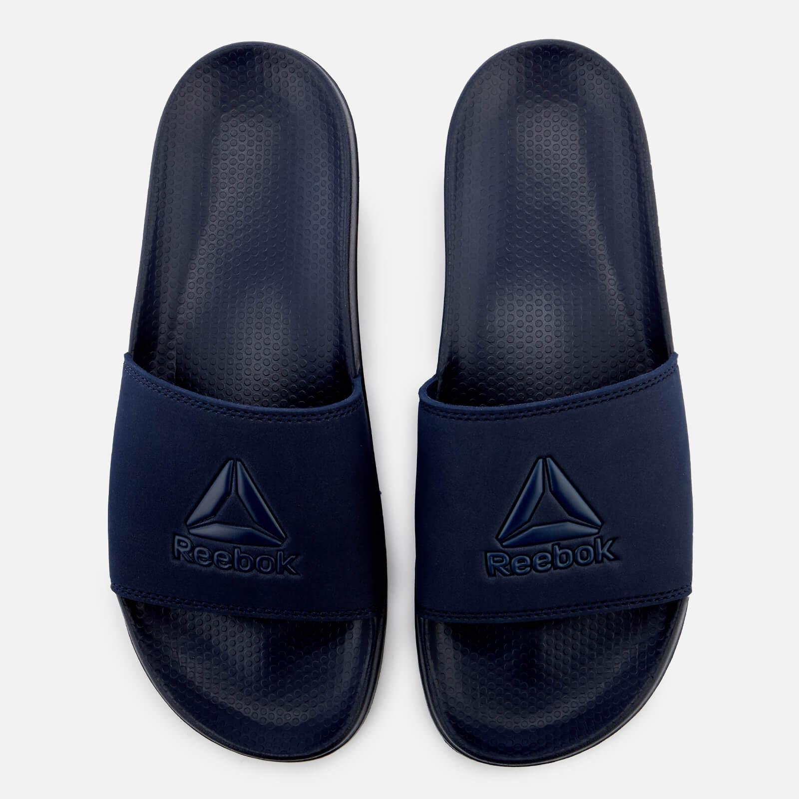 Reebok Fulgere Slide Sandals in Blue