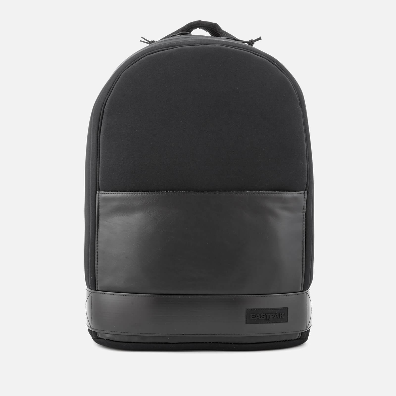 Eastpak Men's Authentic Neoprene Lab Out Of Office Backpack in Black for Men