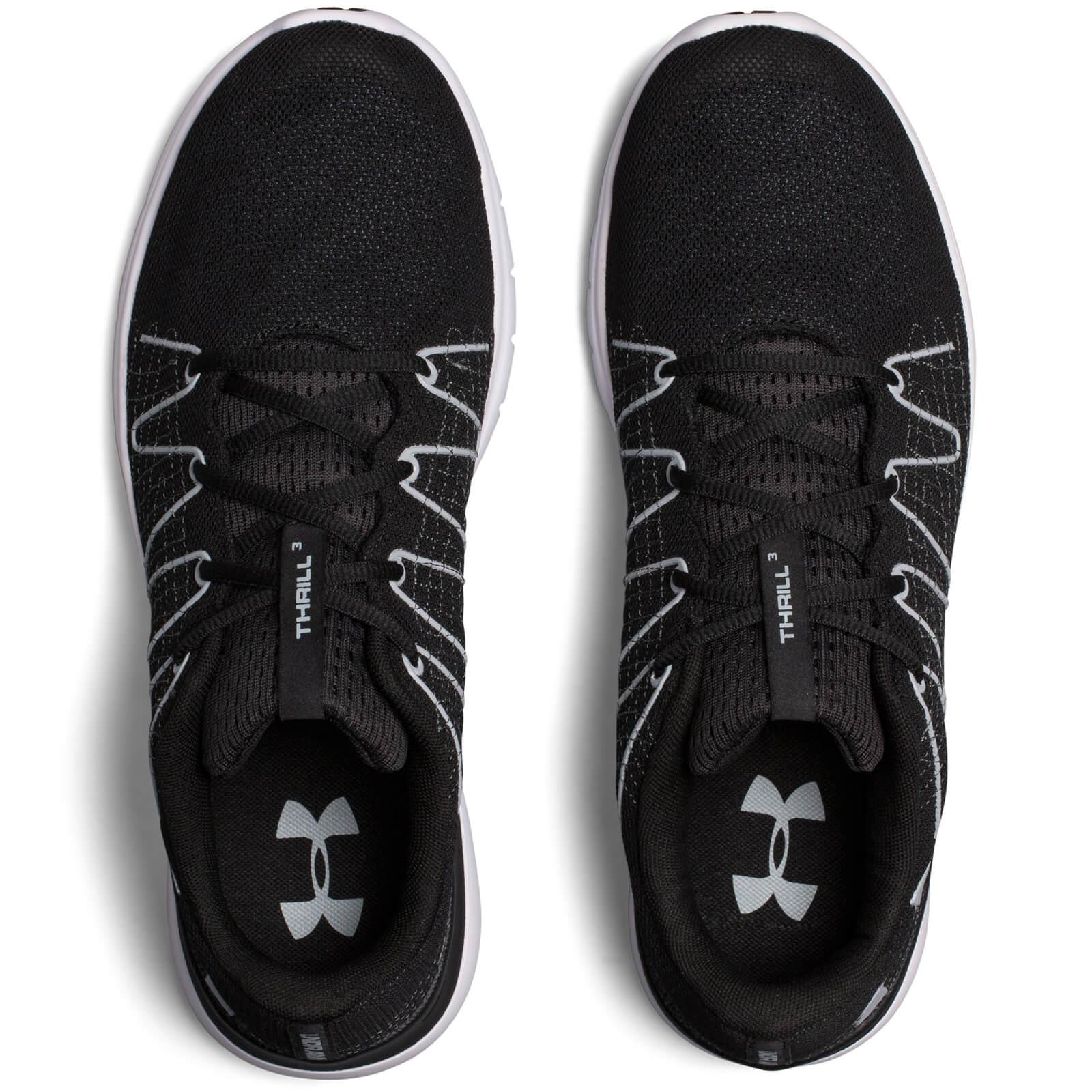 Under Armour Thrill 3 Running Shoes in