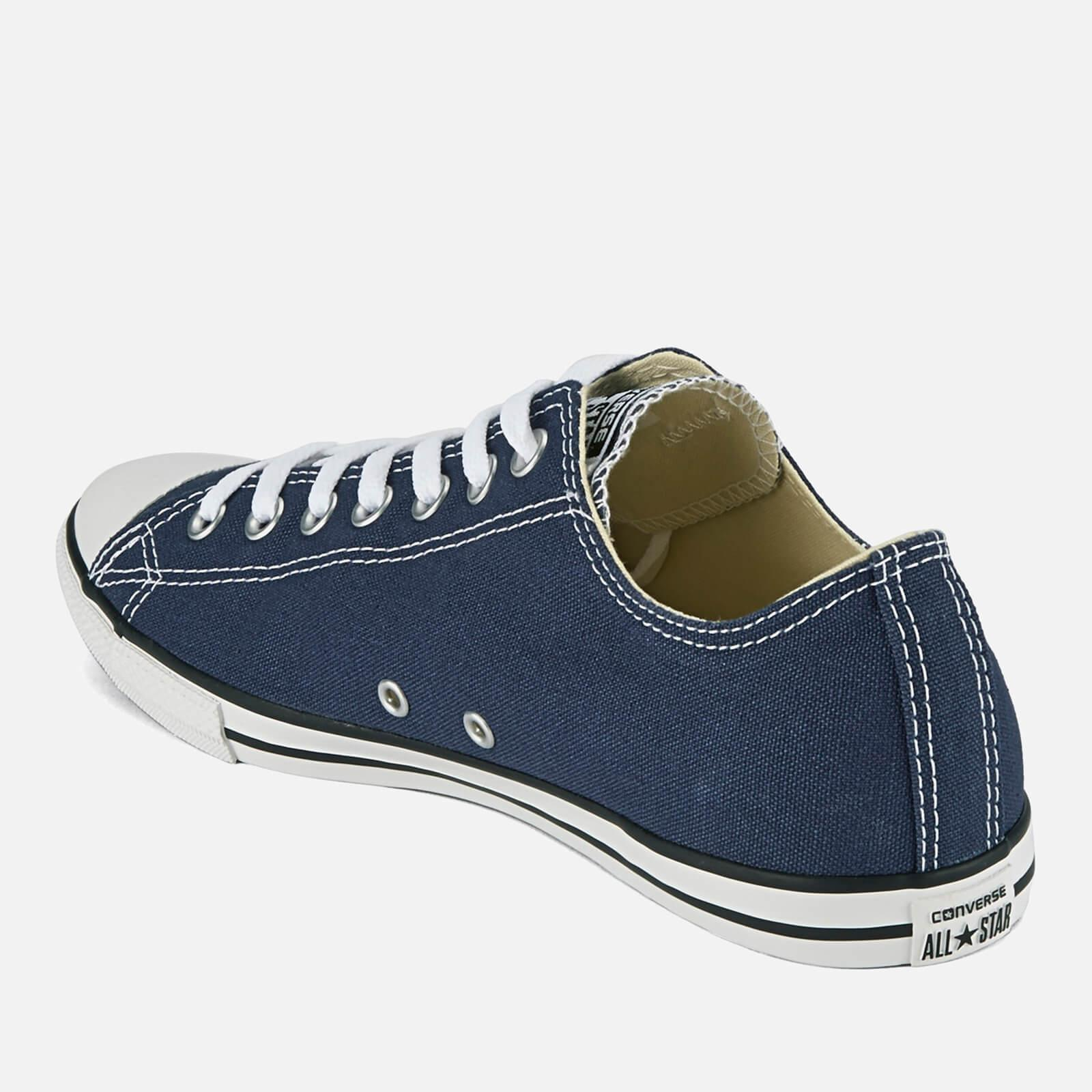 Chuck Taylor All Star Lean Ox Trainers