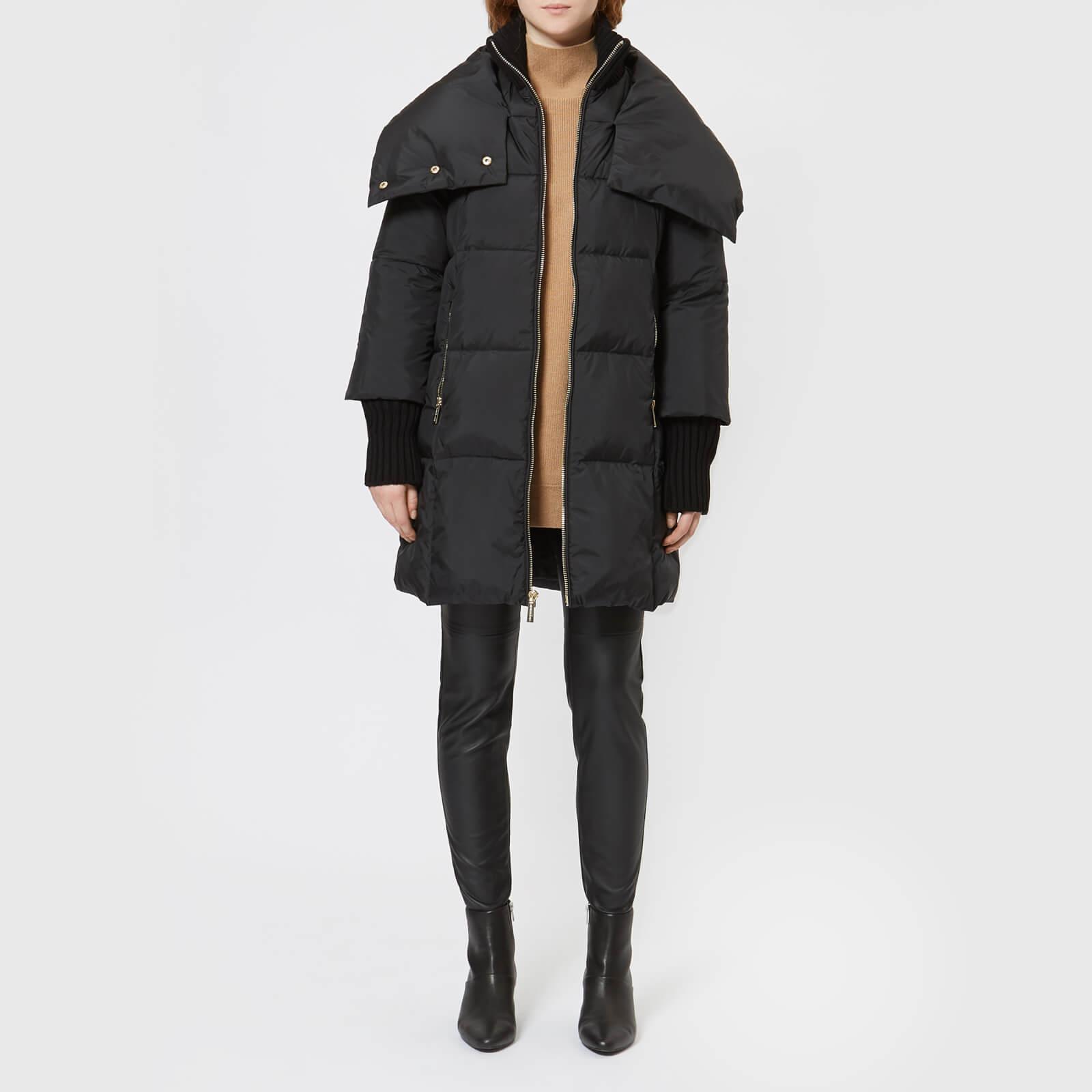 8f65c9a3e MICHAEL Michael Kors Black Fashion Heavy Down Puffa Jacket