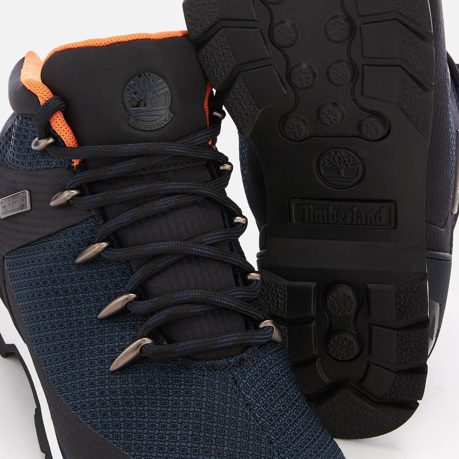 Euro Sprint Waterproof Hiker Style Boots