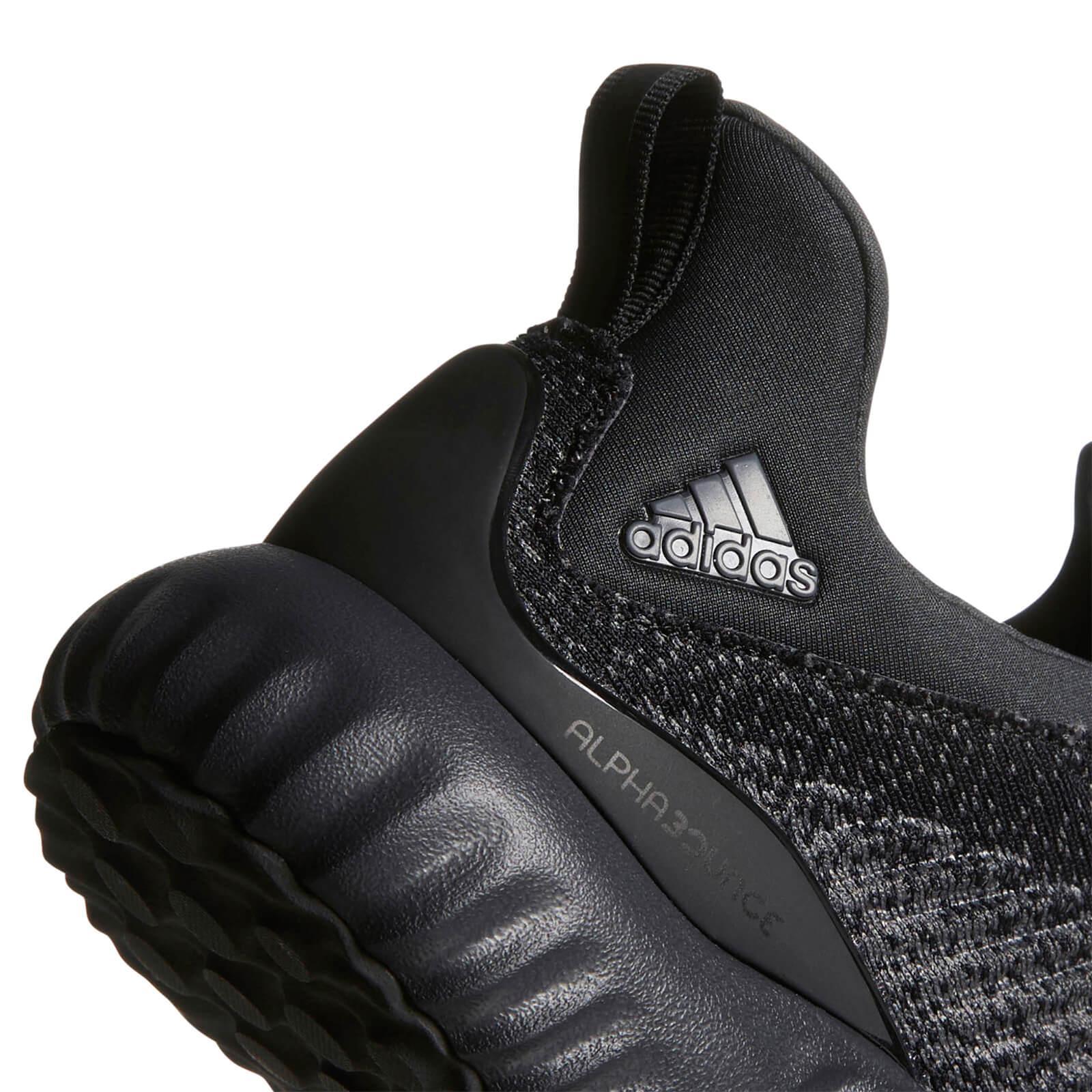adidas Neoprene Alphabounce Em Training Shoes in Black for Men