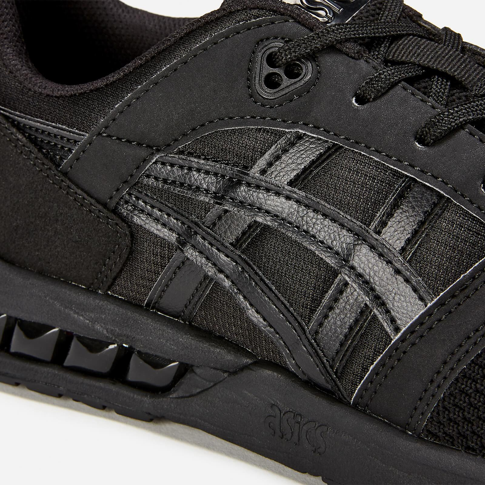 Asics Synthetic Lifestyle Gelsaga Sou Knitted Trainers in