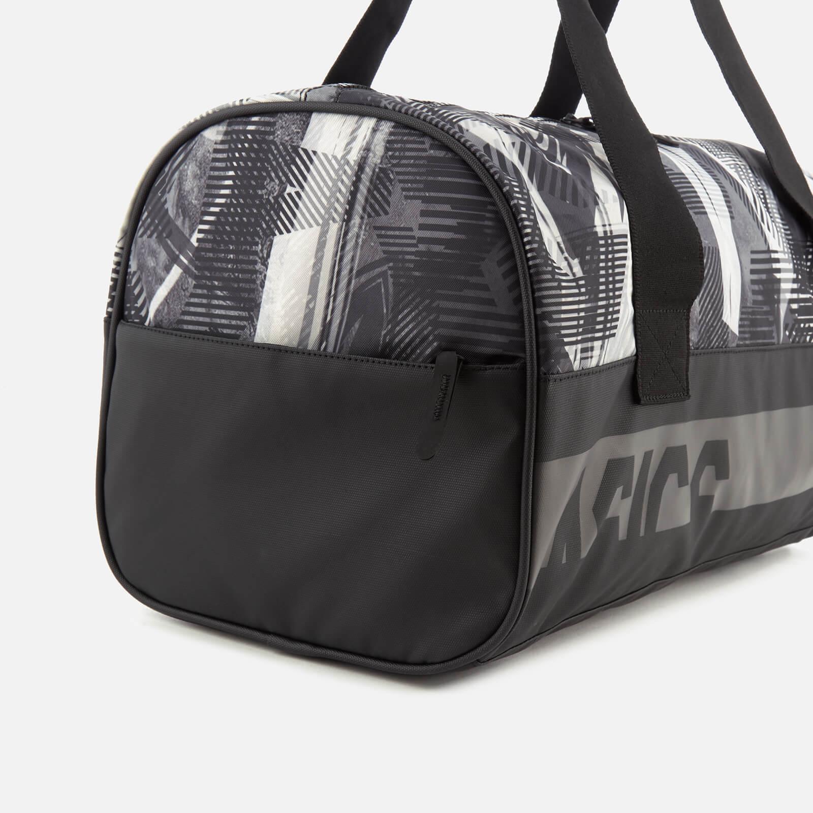 6b0b670aa1 Asics Training Gym Bag in Black for Men - Lyst
