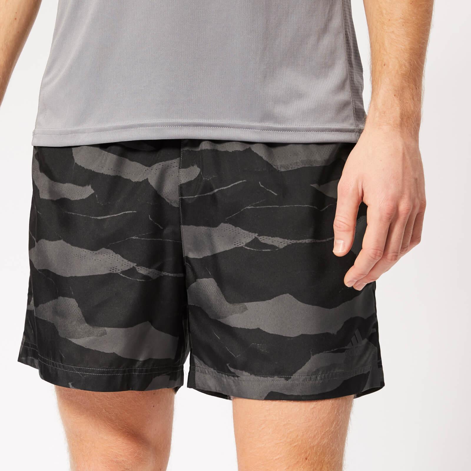 adidas running shorts 5 inch