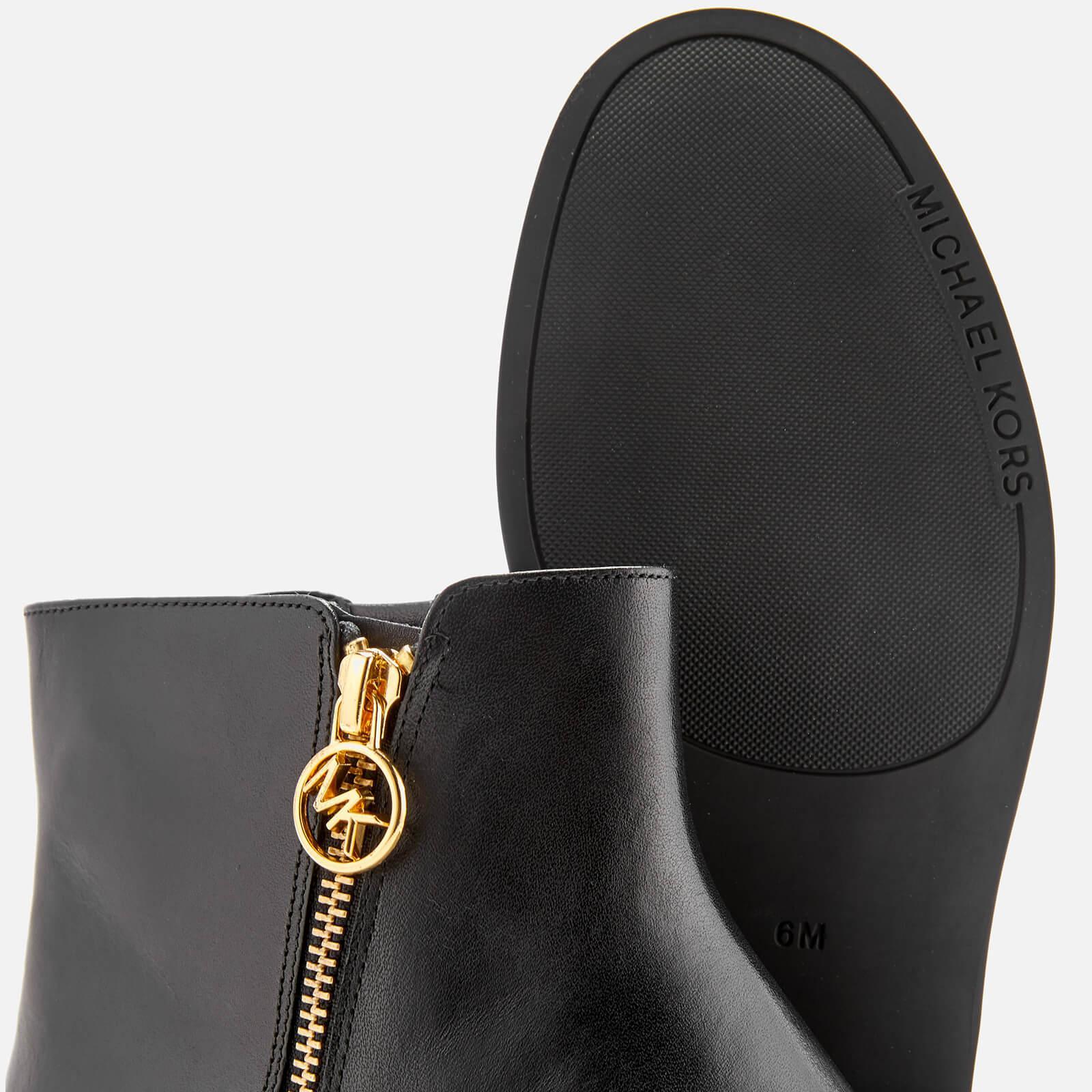MICHAEL Michael Kors Leather Jaycie
