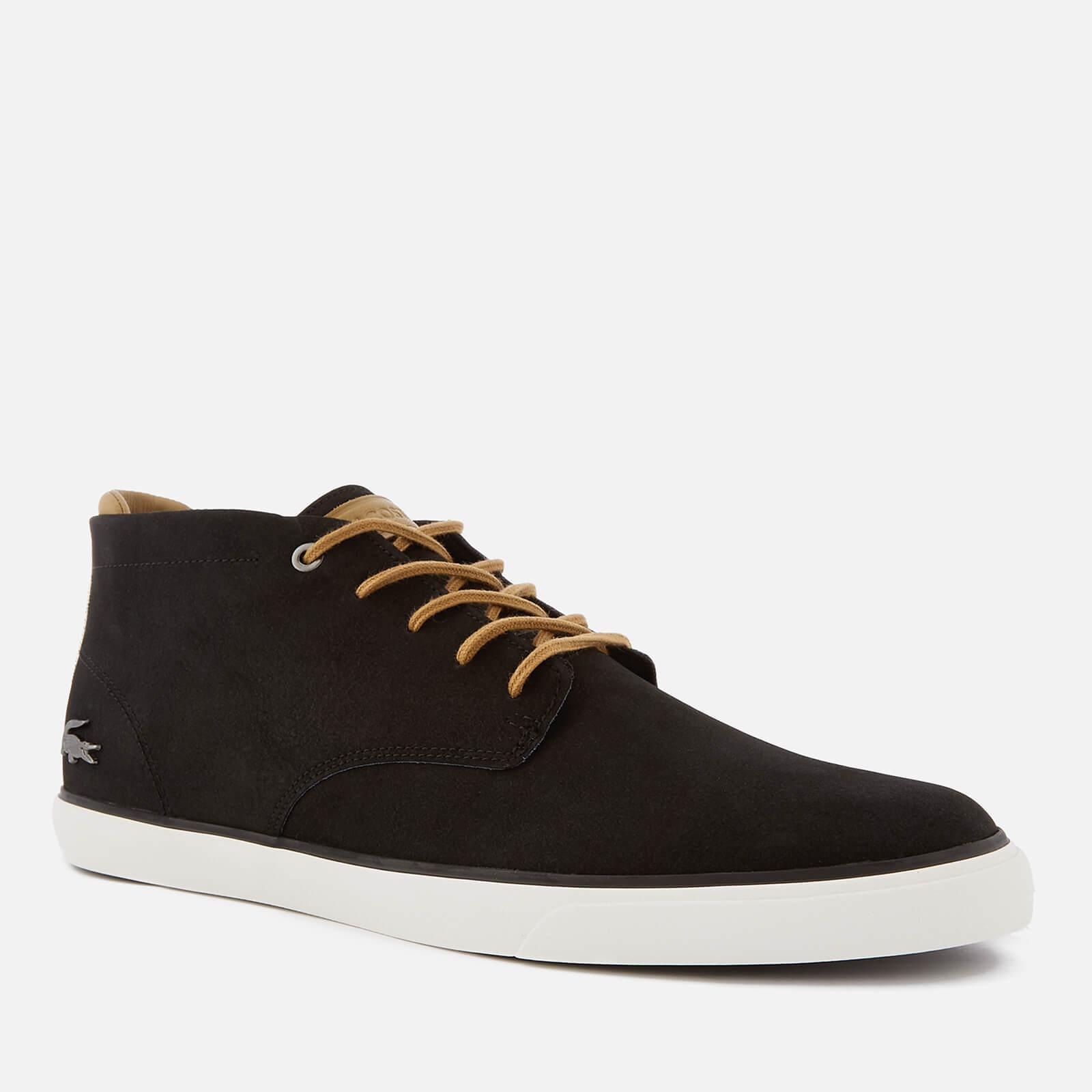 Lacoste Leather Esparre 118 1 Nubuck