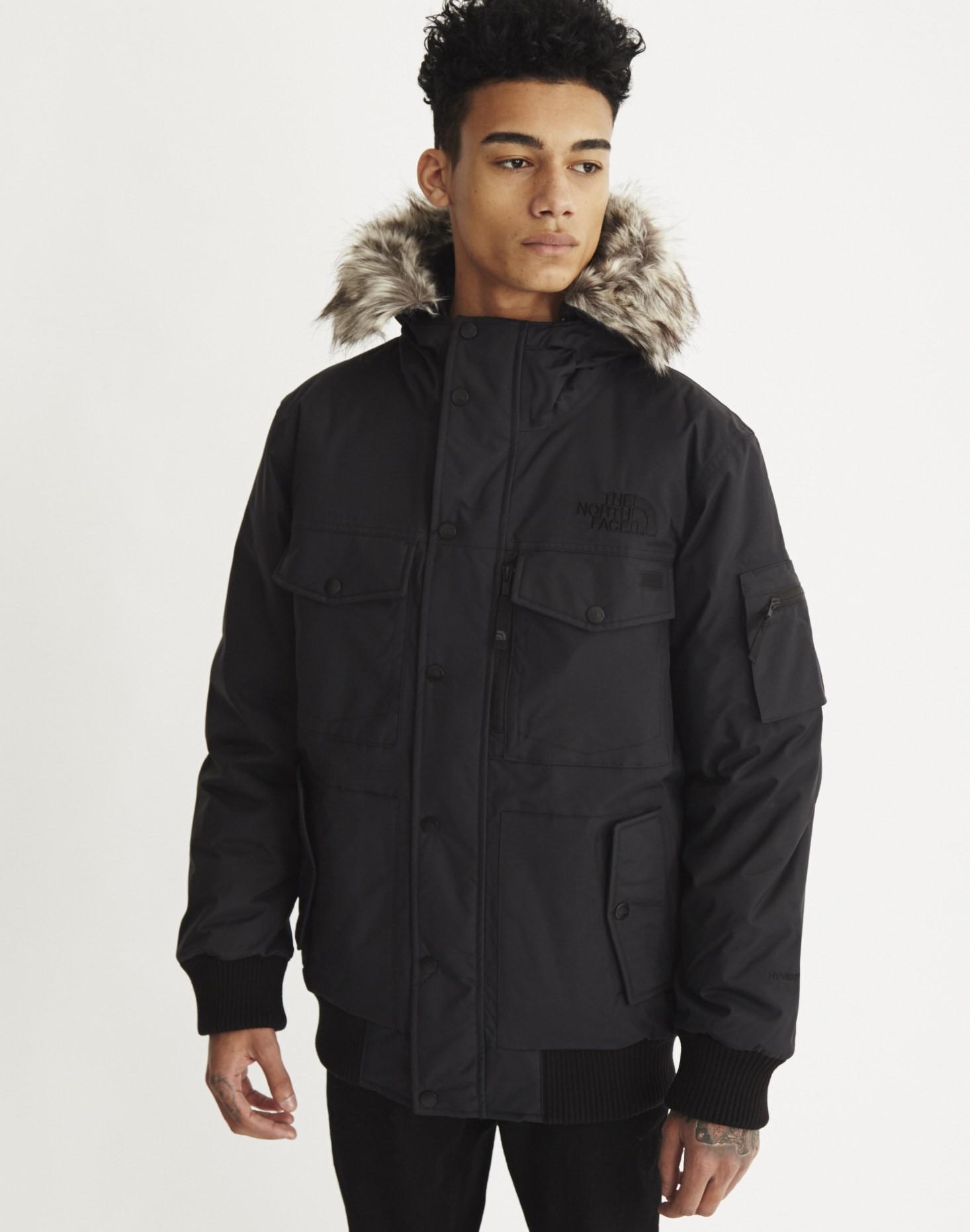 North Face 550 Jacket
