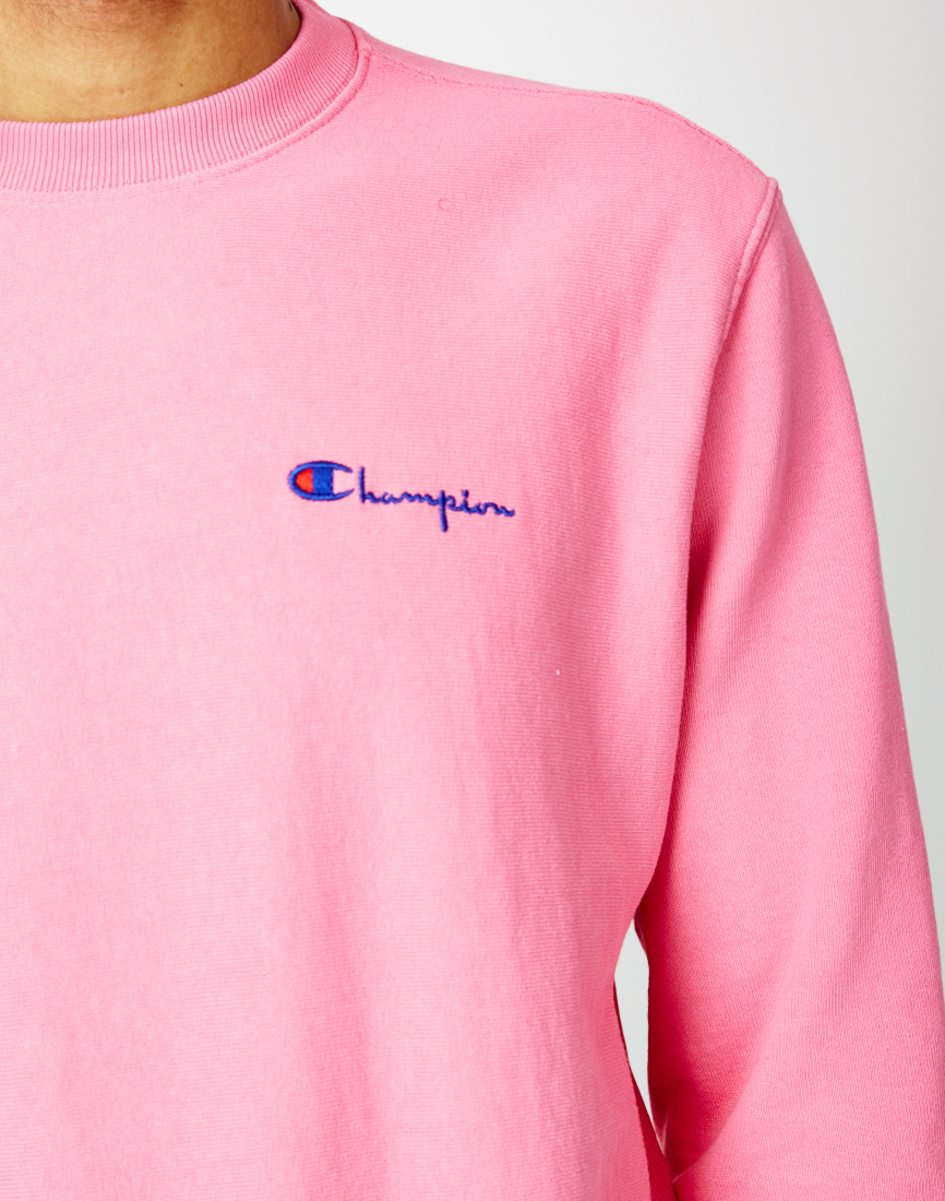 Pink Champion Hoodie - Trendy Clothes