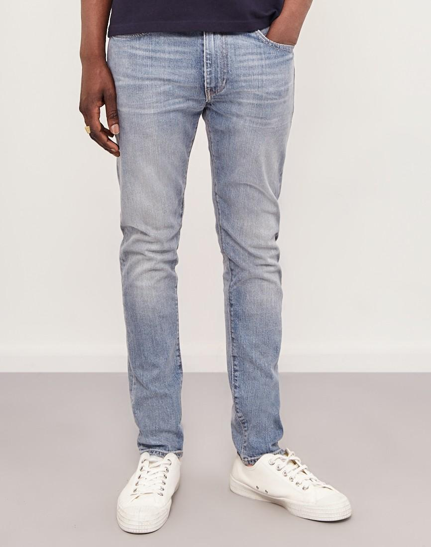 Men S Colored Denim Jeans