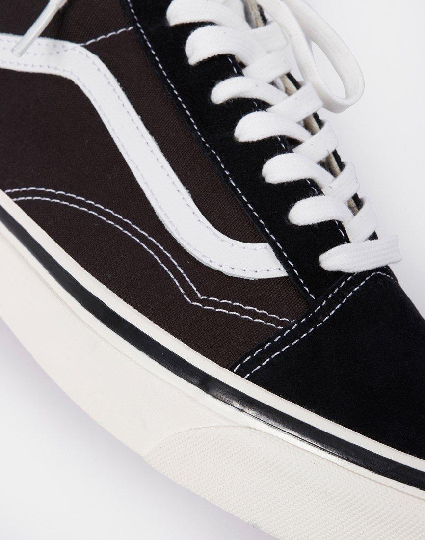 36415addea Vans Old Skool 36 Dx Anaheim Black in Black for Men - Lyst