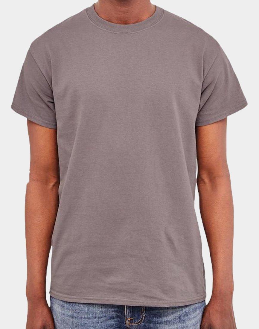007b340abcc9 The Idle Man Classic Tshirt Dark Grey in Gray for Men - Lyst