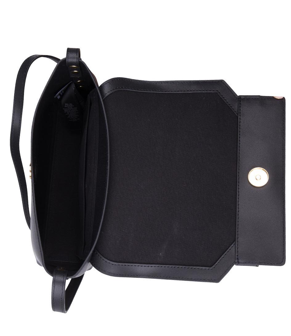 Ted Baker Tursi Crossbody Bag in Black