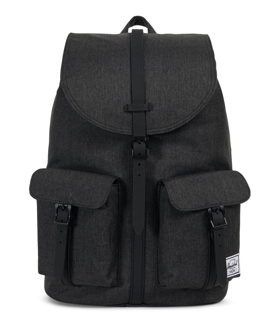 Herschel Supply Co. Dawson in Black - Lyst 6e87862697cd6