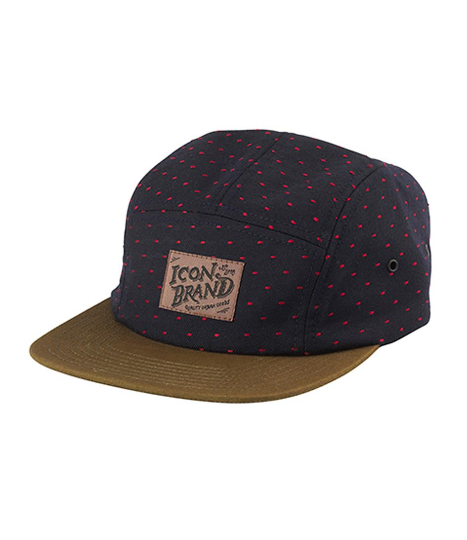 55fc7649402 Lyst - Icon Brand Cap Shook Ones in Blue for Men