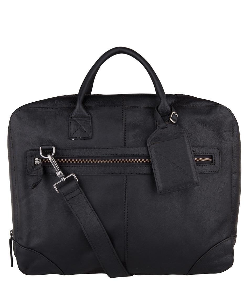ddce8d45ad3 Lyst - Cowboysbag Bag Bayport in Black