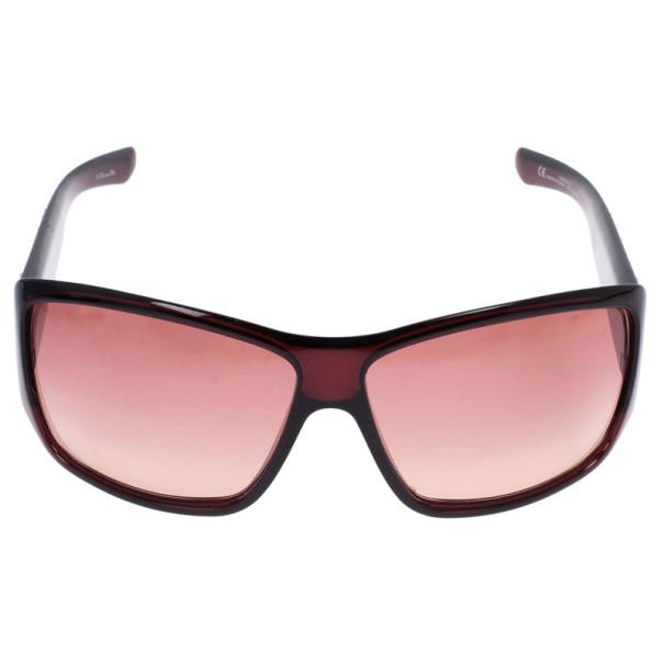 6f1fcaa74204 Dior Purple Sparkling 2 Strass Women s Sunglasses in Pink - Lyst