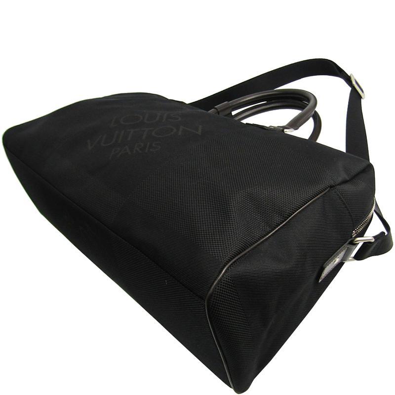 af06b618c8c9 Lyst - Louis Vuitton Damier Geant Canvas Albatros Duffel Bag in ...