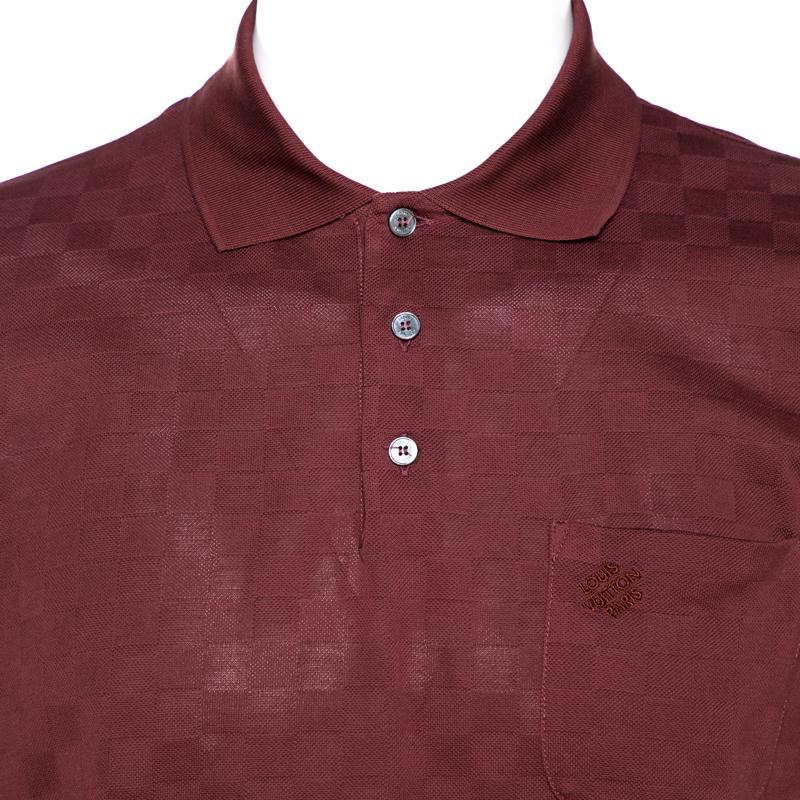 Womens Dennys Short Sleeve Polo Shirt Slim Fit Tennis Printed Skin-Friendly Shirts