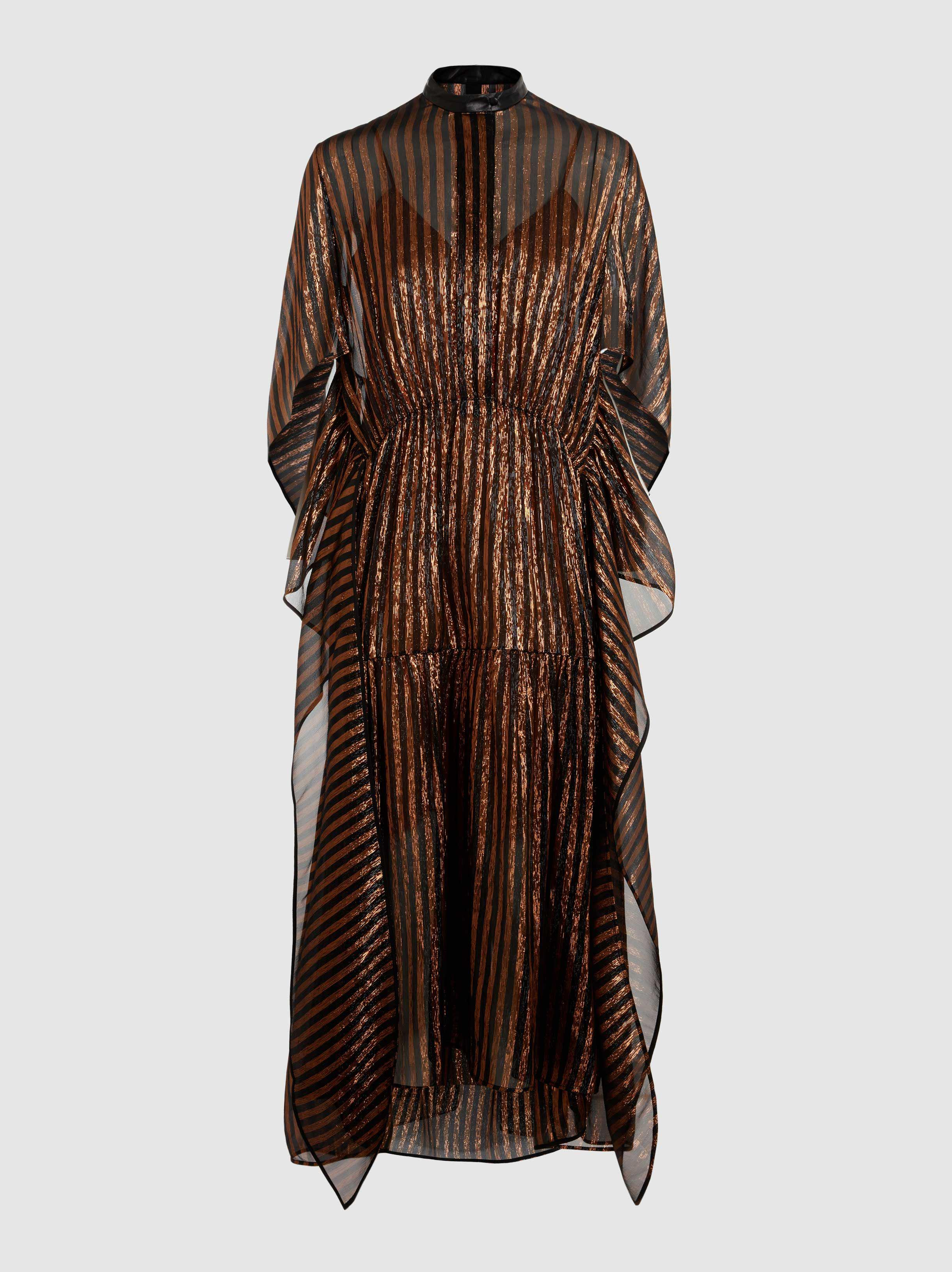Dellan Long Sleeve Midi Dress Petar Petrov Cheap Online Shop Sale Collections Cheap High Quality Clearance Enjoy Cheap Amazon YvVw3L
