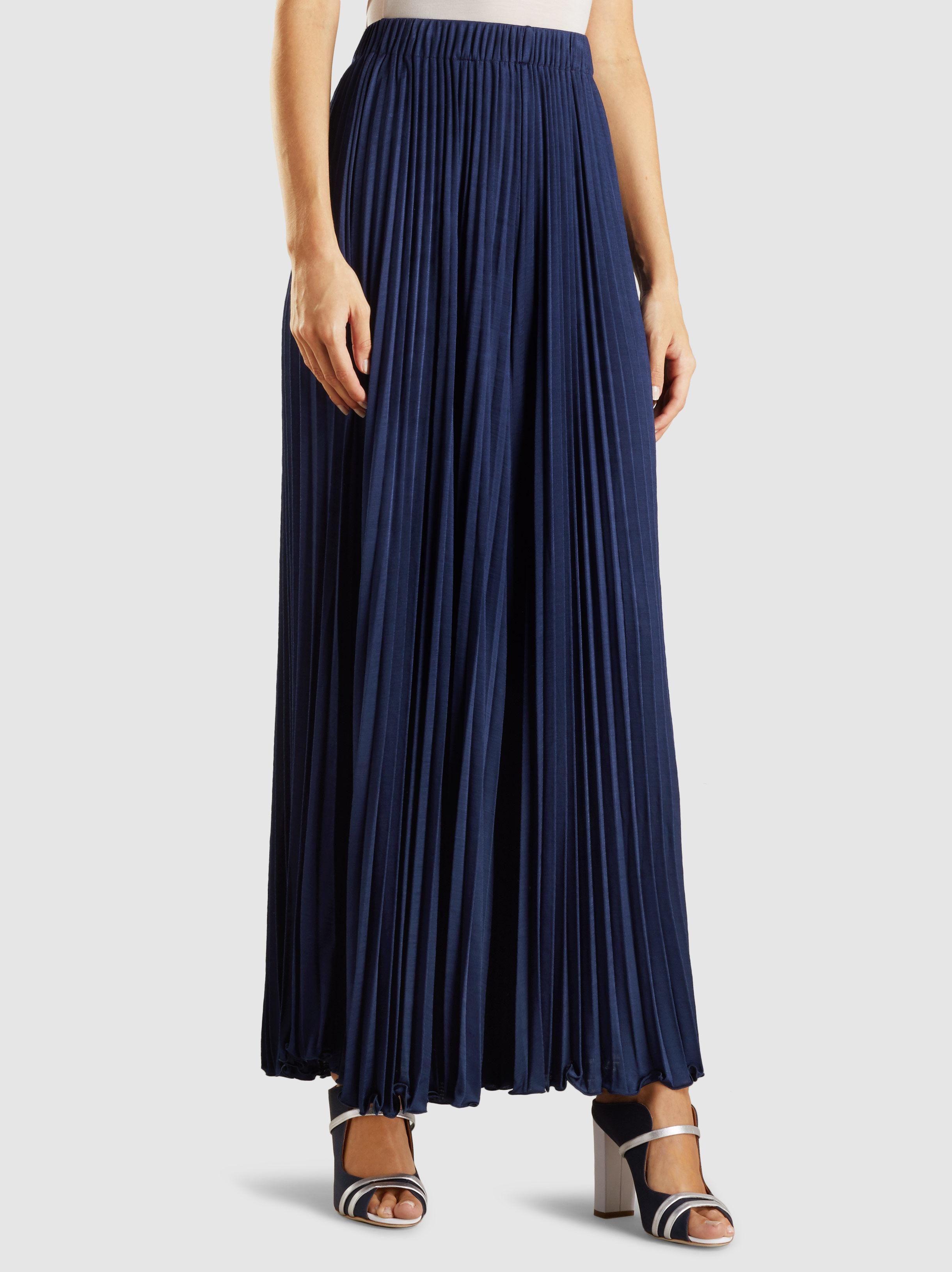 Noble Sunburst Pleated Trousers Elizabeth & James xWRfF5