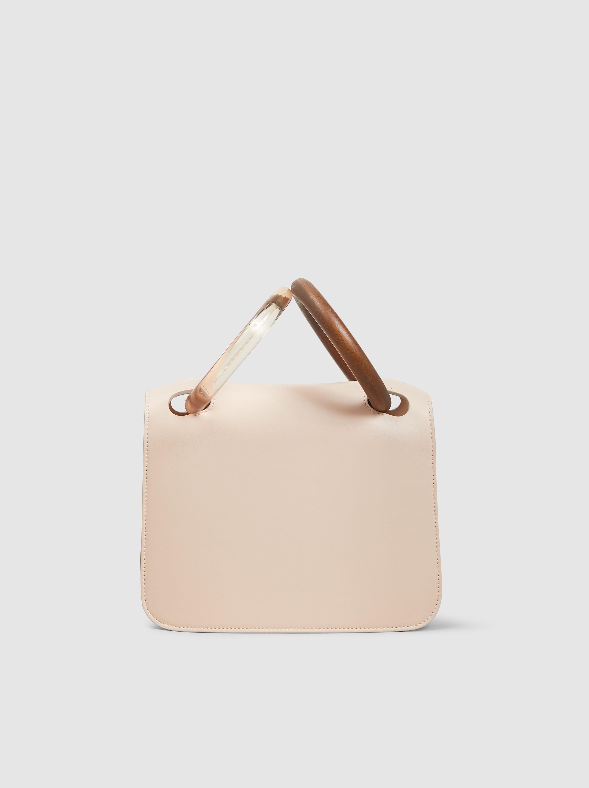 85b509a2c160 Roksanda - Natural Neneh Leather Bag - Lyst. View fullscreen