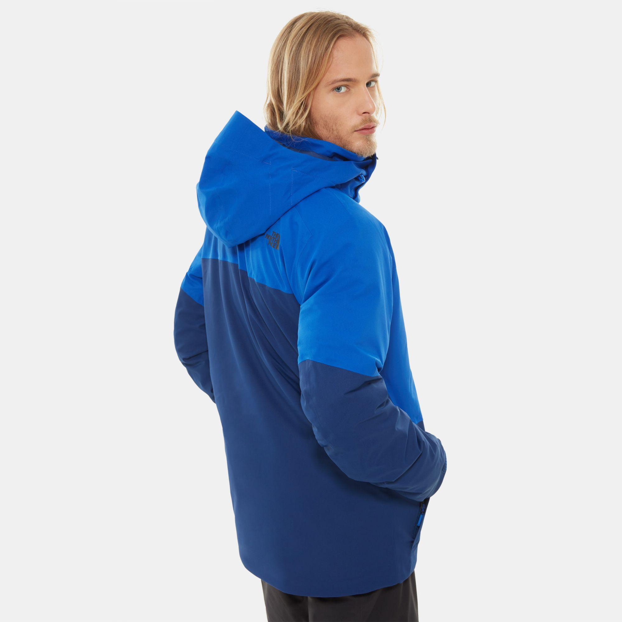 The North Face Chakal-jas in het Blauw voor heren