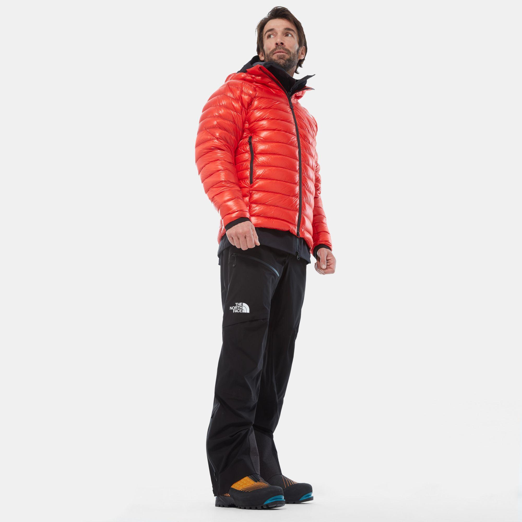 The North Face L3 Summit Seriestm-donsjas in het Rood voor heren
