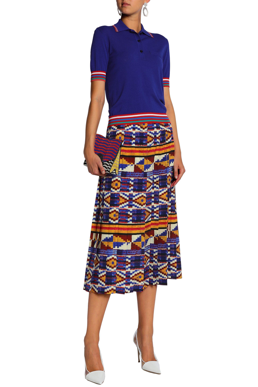 b693e60e6 Blue Jean Midi Skirts