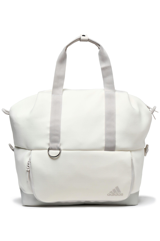 f0ddd9aa Adidas Woman Neoprene Gym Bag Off-white