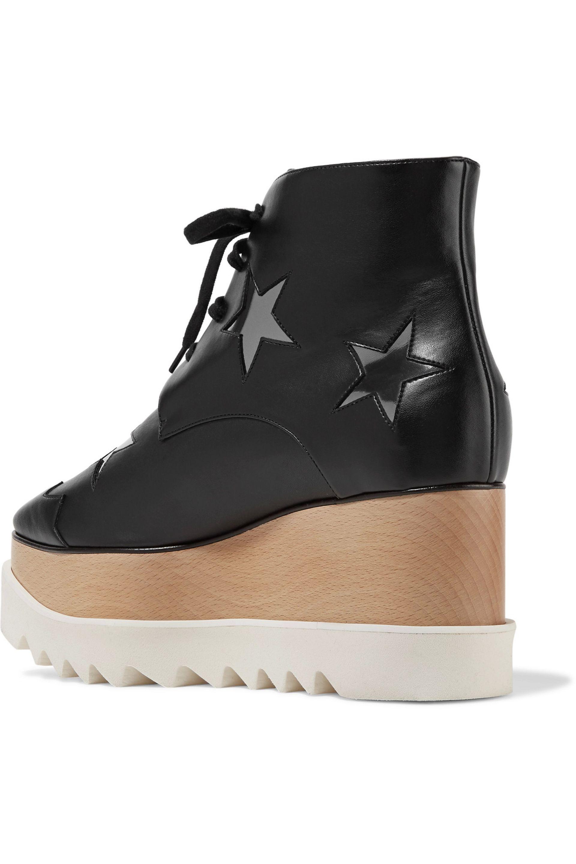 Stella McCartney Smooth boots TlYUc