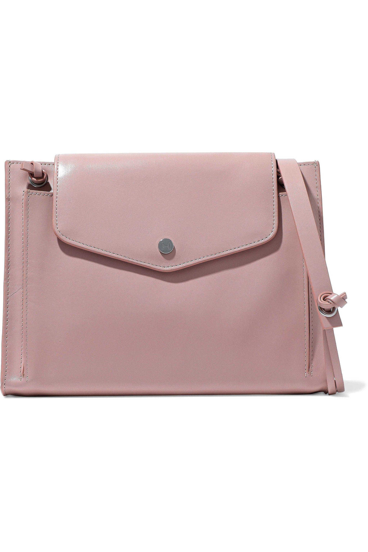 5f2a1a888934 Halston Heritage Faux-leather Shoulder Bag - Lyst