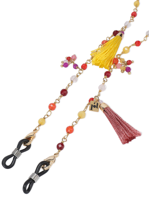 Rosantica Necklaces in Pink