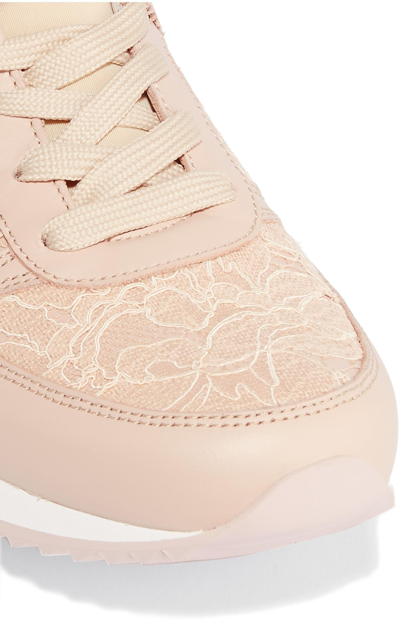 Dolce & Gabbana Leather in Antique Rose (Pink)