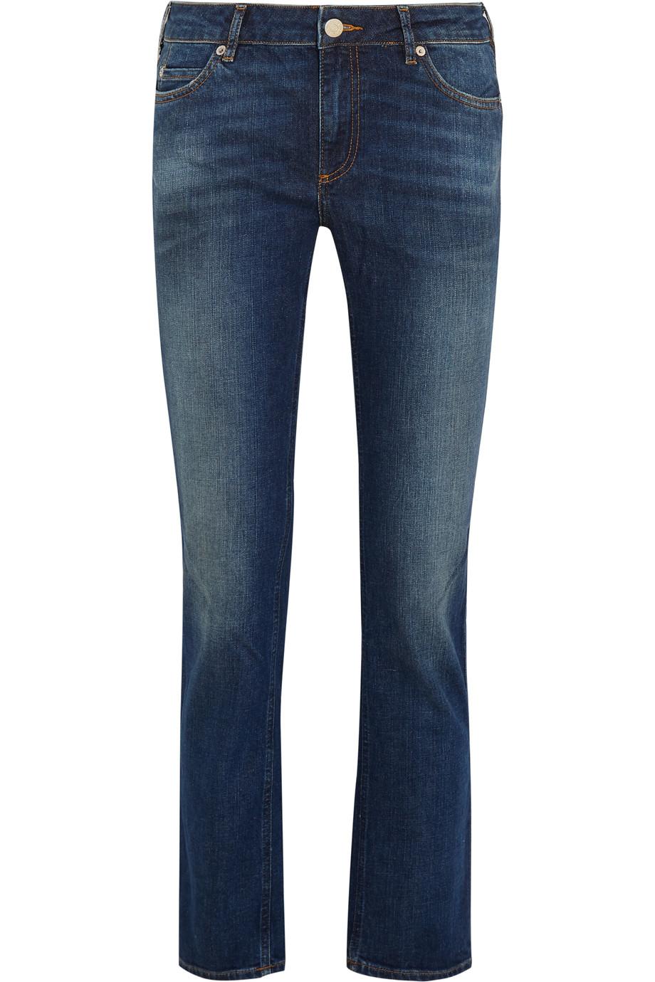 Womens Levis 505 Jeans