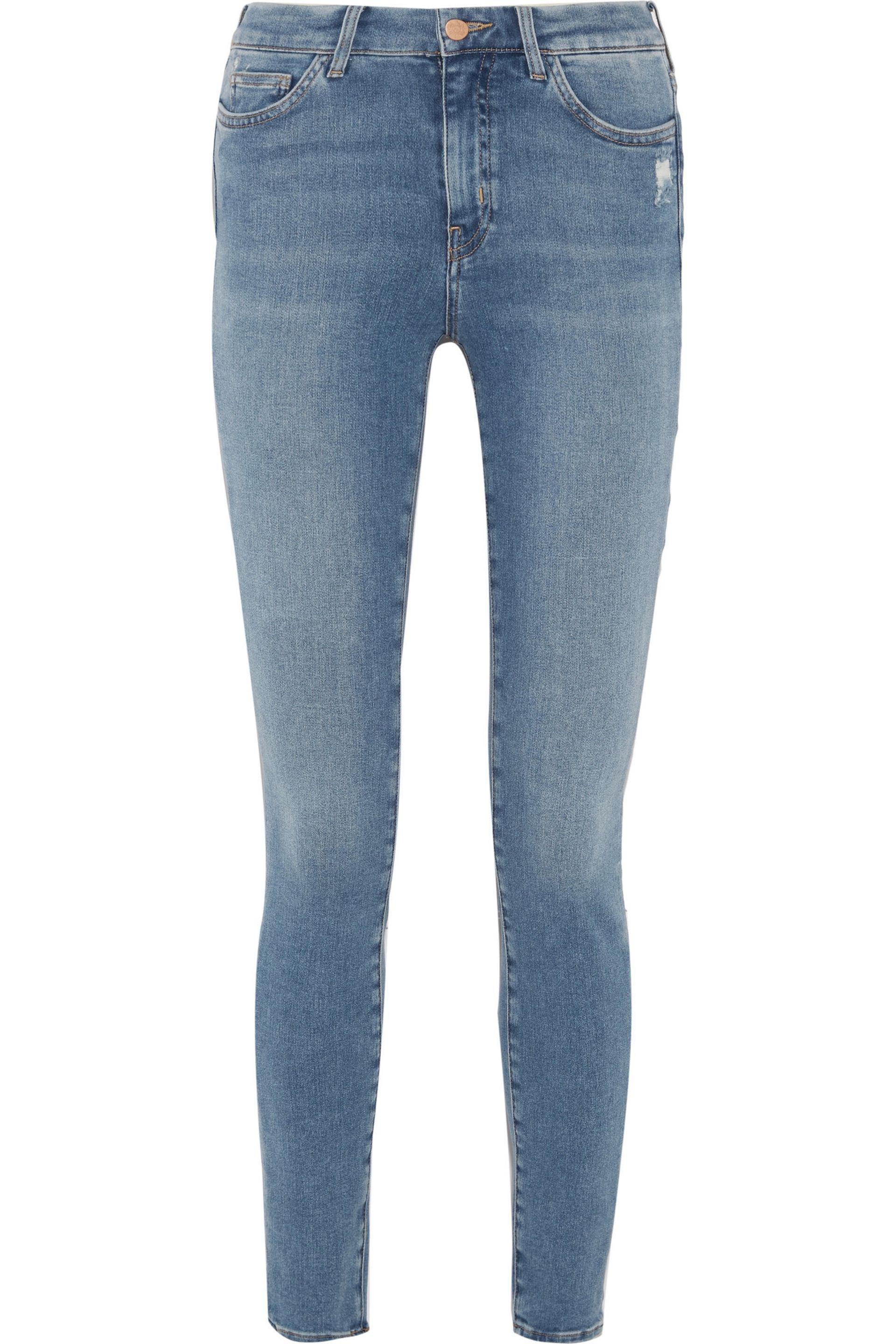 M.i.h Jeans Woman Mid-rise Flared Jeans Mid Denim Size 24 Mih Jeans Get Authentic Online Cost Online Limited Edition Cheap Price Fashionable 7eMmH