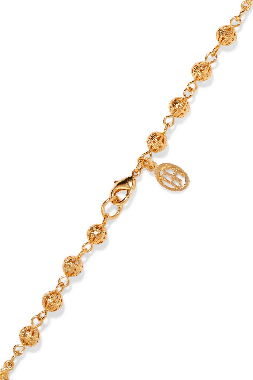 Ben-Amun Necklaces in Gold (Metallic)