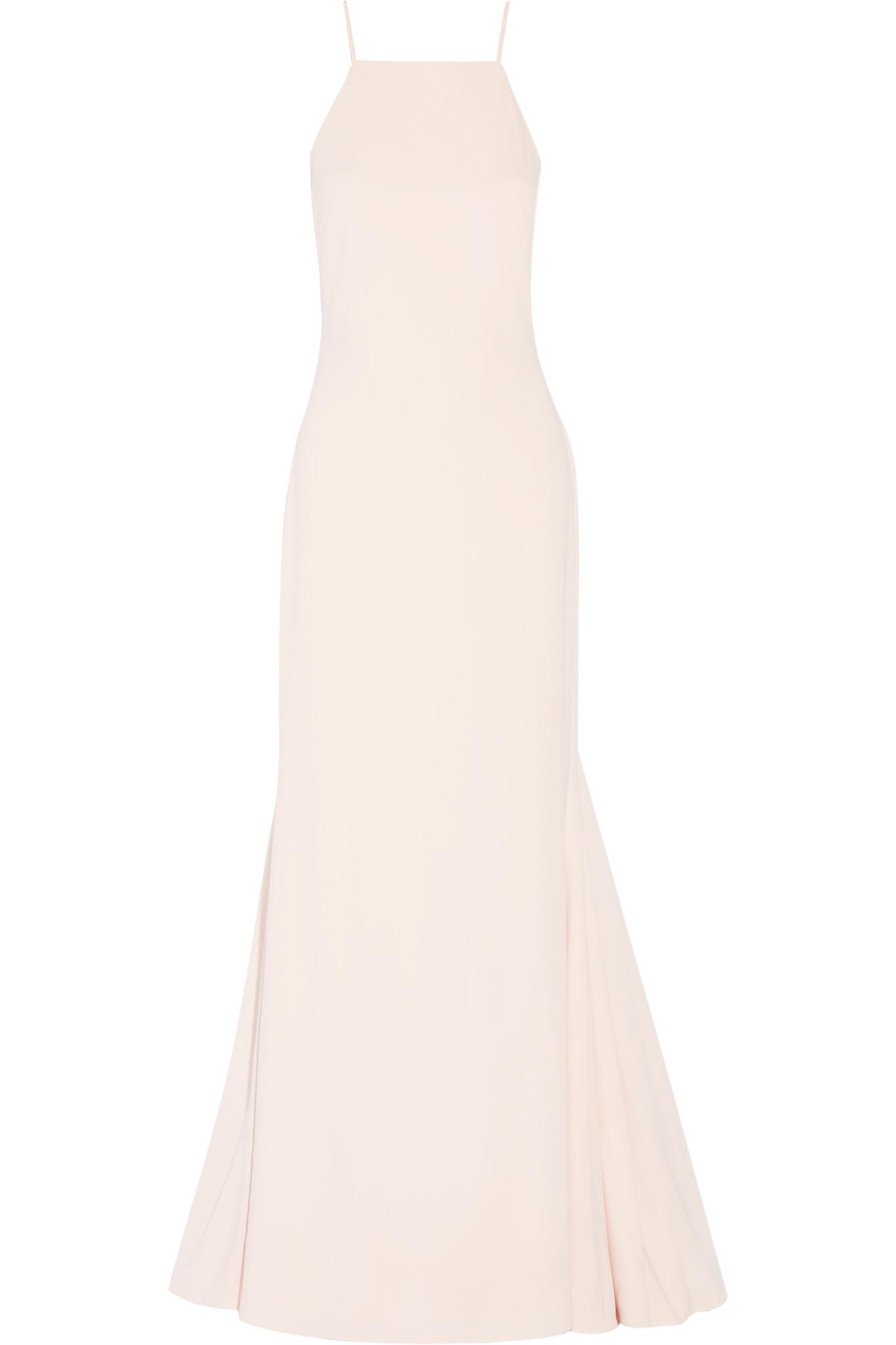 Dorable Badgley Mischka Pastel Petunia Gown Photos - Wedding and ...