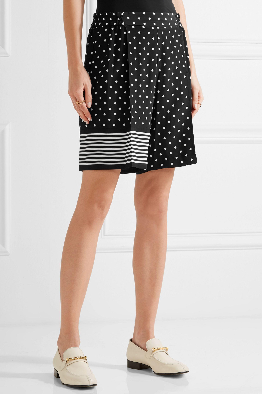 Zandra shorts - Black Stella McCartney PrZTy97gG