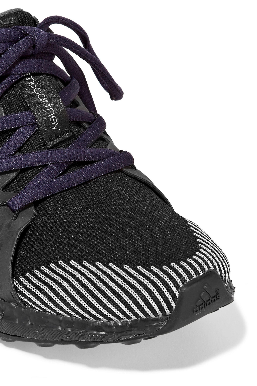 b68e3fb30472 adidas By Stella McCartney Ultra Boost Stretch-knit Sneakers in ...