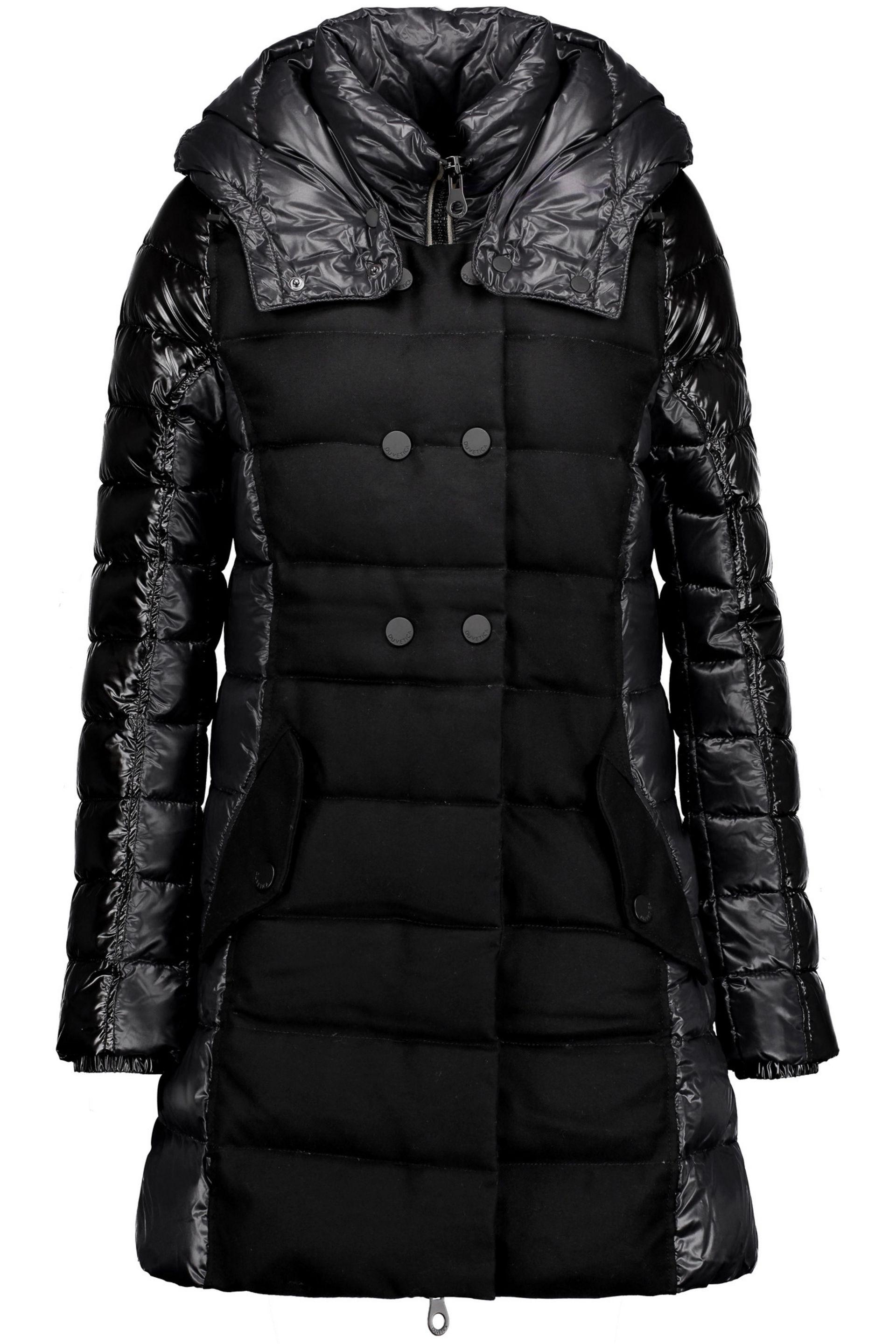 Quilted Lyst Coat Callipatira Twill Shell Duvetica Down Xhxtw Hooded And 5wZ5qCX