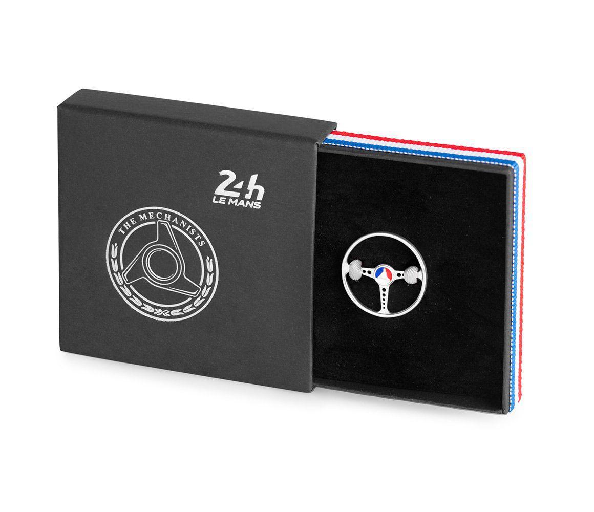 Le Mans Steering Wheel Bracelet For View Fullscreen