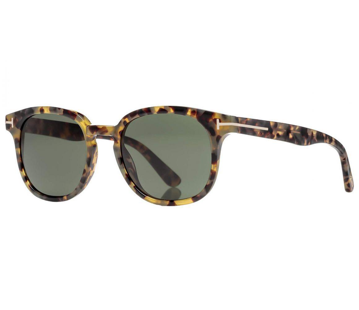 384dbfde2b2 ... Tortoiseshell Frames With Grey Lenses Sunglasess Ft0399 56n for Men -.  View fullscreen