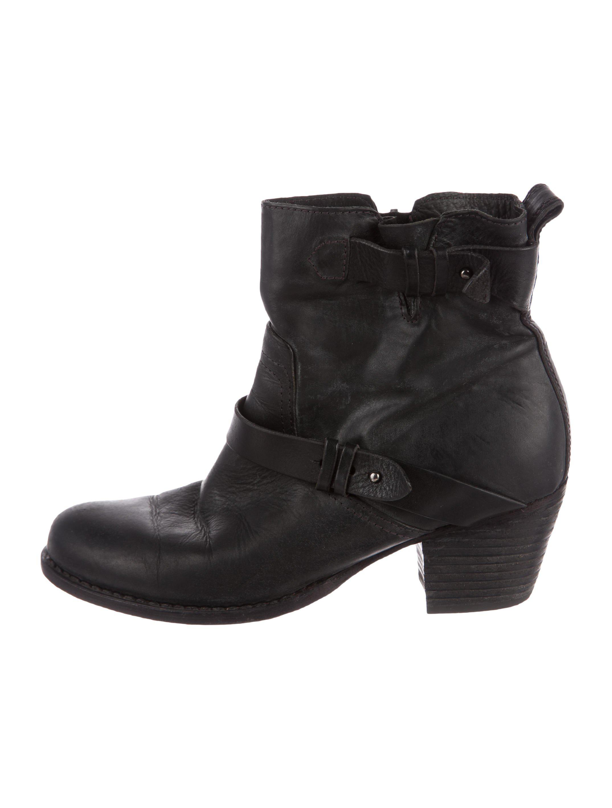 Rag & Bone Patent Leather Round-Toe Ankle Boots clearance Cheapest outlet fast delivery eastbay for sale buy cheap 2014 unisex cheap looking for CI8QMb
