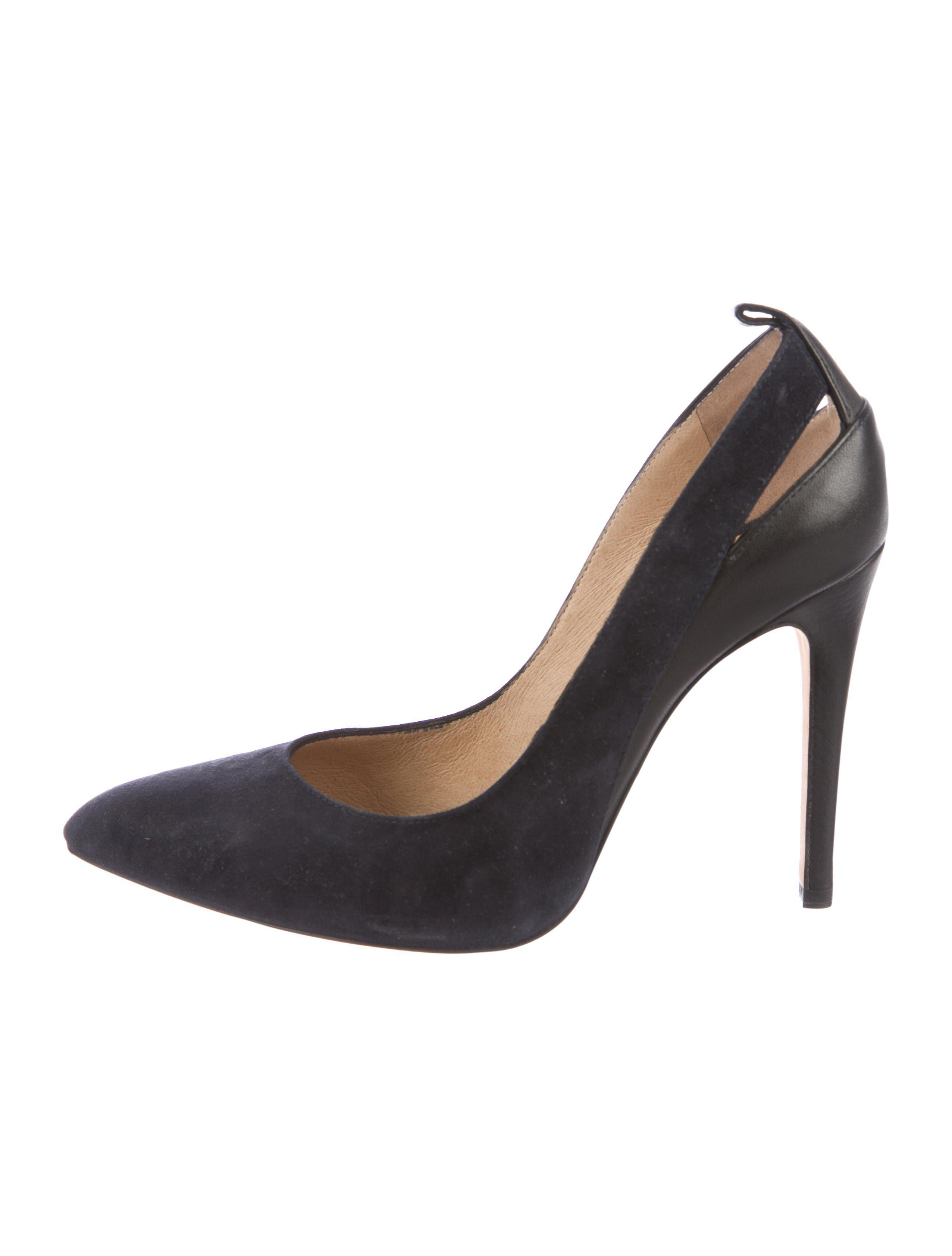 Iro Kana Suede Pumps browse sale online best prices online free shipping high quality clearance best prices BkluPP1z7