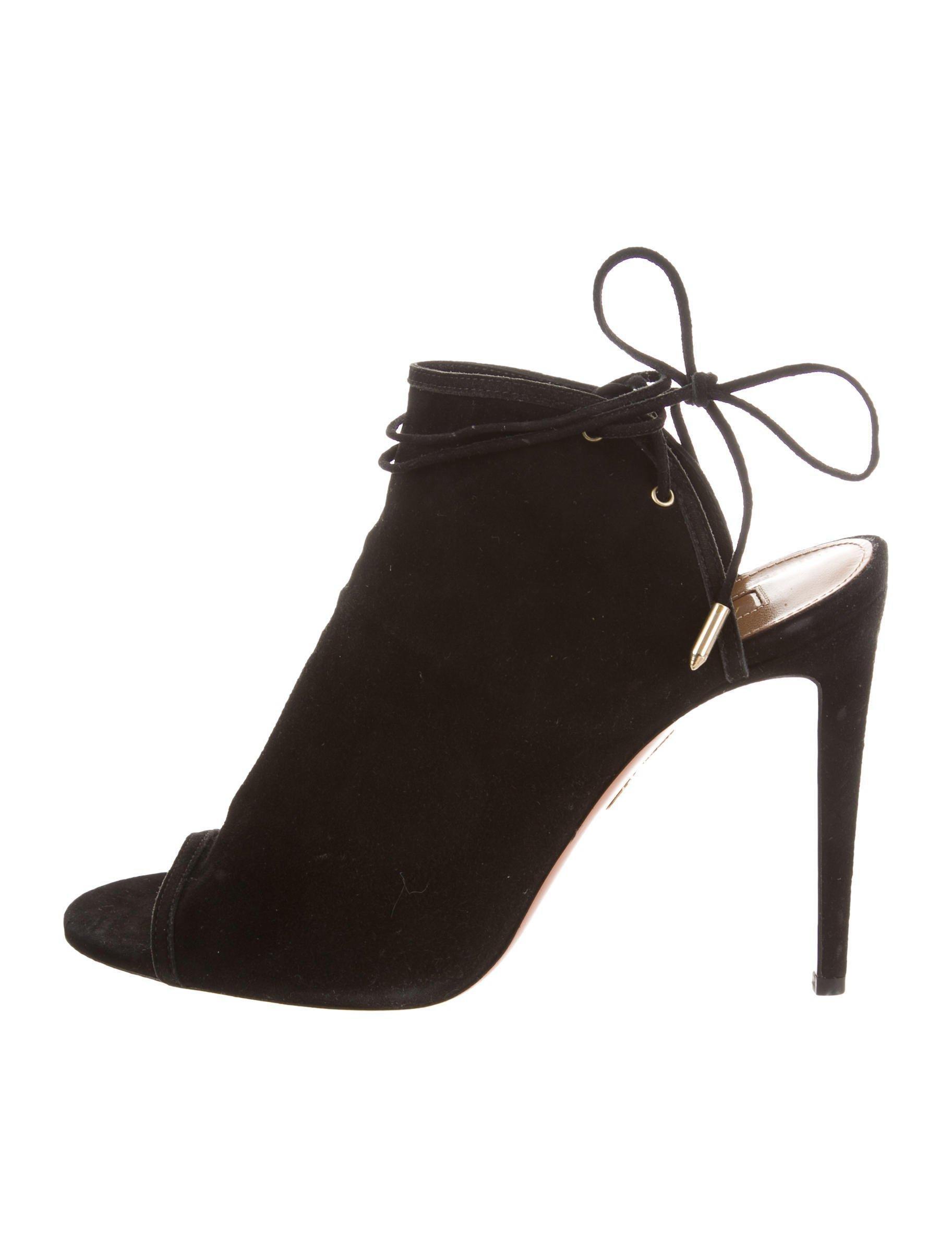 shop offer cheap online best wholesale for sale Aquazzura Mayfair 105 Sandals 2015 new online 2014 new WcZM7B
